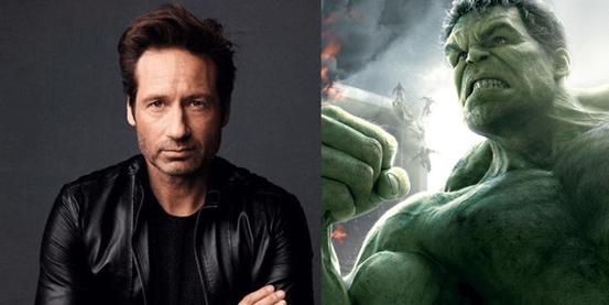 9 ngôi sao nổi tiếng suýt chút nữa nhận được các vai diễn siêu anh hùng thuộc vũ trụ Marvel - Ảnh 7.