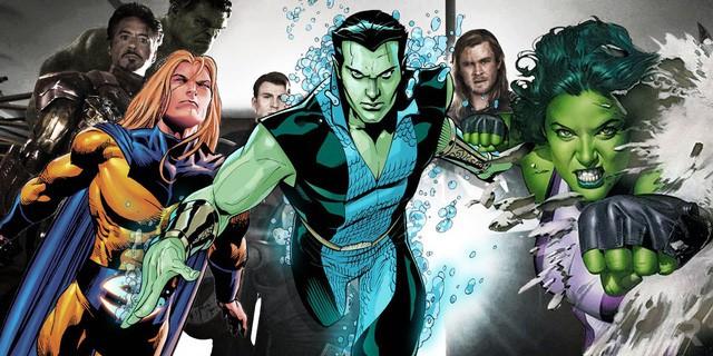 Marvel chính thức tuyên bố sẽ có nhiều phim Avengers khác sau End Game - Ảnh 3.