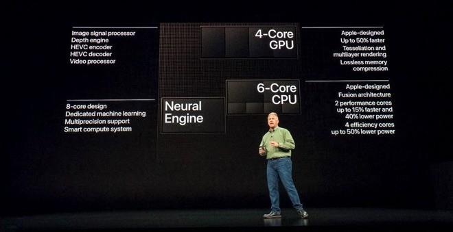 Apple rơi từ vị trí số 1 xuống thứ 17 trong danh sách những công ty sáng tạo nhất - Ảnh 2.