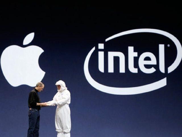 Giờ thì đến cả Intel cũng tin rằng Apple sẽ ra mắt MacBook chạy ARM vào năm 2020 - Ảnh 1.