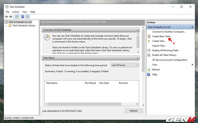 Cách thiết lập Windows 10 tự động chuyển sang giao diện nền tối mỗi khi chiều về - Ảnh 3.