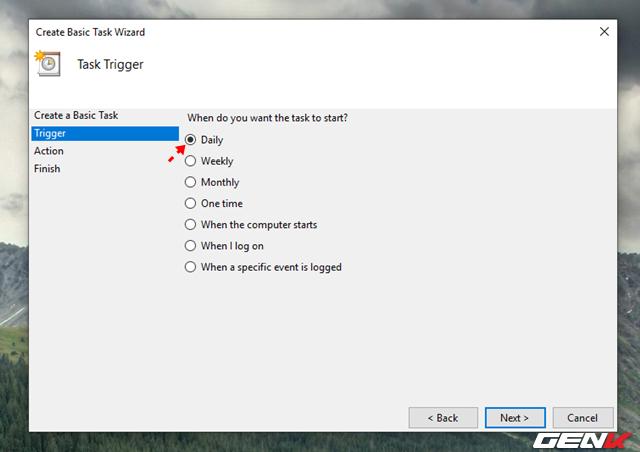 Cách thiết lập Windows 10 tự động chuyển sang giao diện nền tối mỗi khi chiều về - Ảnh 5.