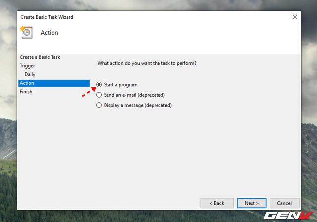 Cách thiết lập Windows 10 tự động chuyển sang giao diện nền tối mỗi khi chiều về - Ảnh 7.