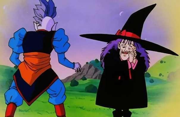 Dragon Ball: Tổng quan về các Supreme Kai của vũ trụ 7, Old Kai trông phế thế thôi chứ ông từng mạnh khủng khiếp - Ảnh 2.