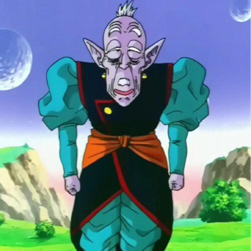 Dragon Ball: Tổng quan về các Supreme Kai của vũ trụ 7, Old Kai trông phế thế thôi chứ ông từng mạnh khủng khiếp - Ảnh 3.