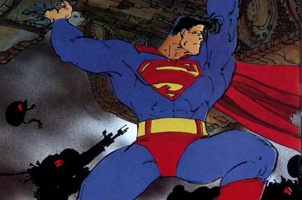 Giáo sư vật lý nói hành động nhấc nhà cứu người của Superman trong Justice League là hết sức vô lý - Ảnh 4.