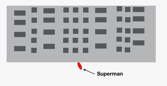 Giáo sư vật lý nói hành động nhấc nhà cứu người của Superman trong Justice League là hết sức vô lý - Ảnh 3.