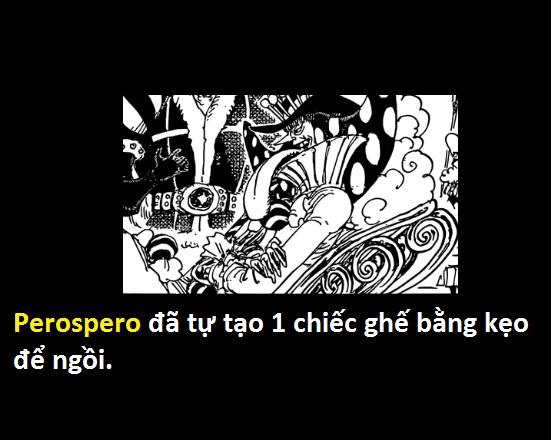 One Piece 934: Chopper thao túng Big Mom tới Udon cứu Luffy - Hé lộ nhân vật Yakuza bí ẩn đứng đầu Wano ngày trước - Ảnh 1.