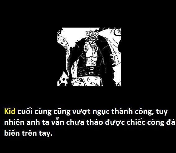 One Piece 934: Chopper thao túng Big Mom tới Udon cứu Luffy - Hé lộ nhân vật Yakuza bí ẩn đứng đầu Wano ngày trước - Ảnh 20.