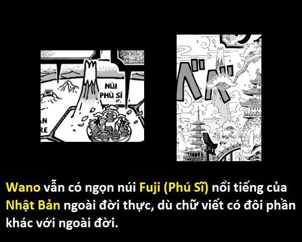 One Piece 934: Chopper thao túng Big Mom tới Udon cứu Luffy - Hé lộ nhân vật Yakuza bí ẩn đứng đầu Wano ngày trước - Ảnh 10.