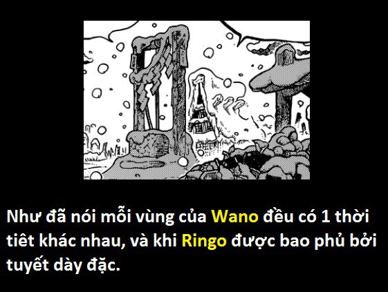 One Piece 934: Chopper thao túng Big Mom tới Udon cứu Luffy - Hé lộ nhân vật Yakuza bí ẩn đứng đầu Wano ngày trước - Ảnh 14.