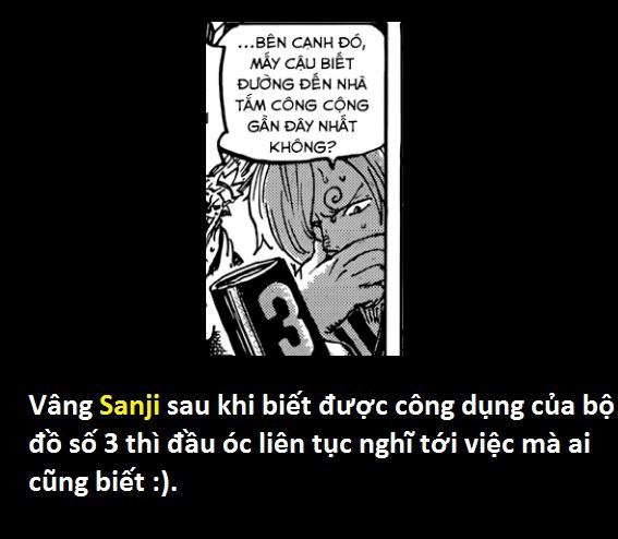 One Piece 934: Chopper thao túng Big Mom tới Udon cứu Luffy - Hé lộ nhân vật Yakuza bí ẩn đứng đầu Wano ngày trước - Ảnh 19.