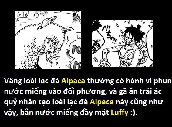 One Piece 934: Chopper thao túng Big Mom tới Udon cứu Luffy - Hé lộ nhân vật Yakuza bí ẩn đứng đầu Wano ngày trước - Ảnh 21.
