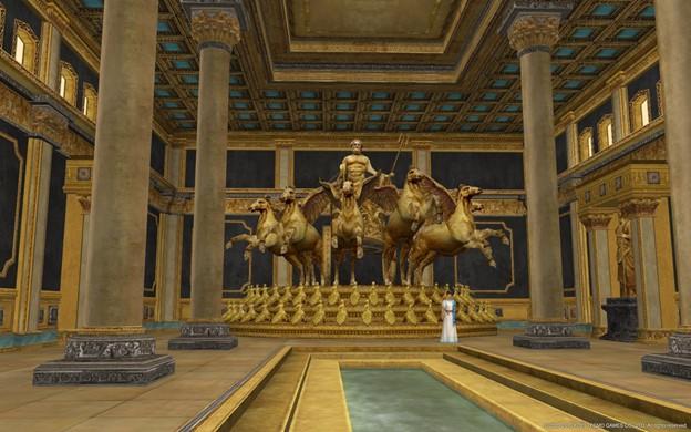 Thành phố biến mất và 10 truyền thuyết ly kì xung quanh Atlantis huyền thoại - Ảnh 5.