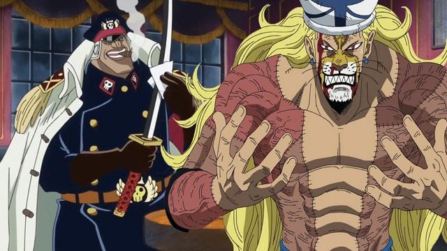 One Piece: Thánh Oda đã từng dự báo về cuộc chiến giữa kiếm sĩ Zoro với người tàng hình Shiliew, ai sẽ là người chiến thắng? - Ảnh 3.
