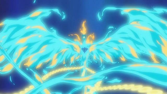 One Piece: Ngọn lửa hủy diệt cổ đại của King với lửa tái sinh thần thoại của Marco, ai mạnh mẽ hơn? - Ảnh 4.