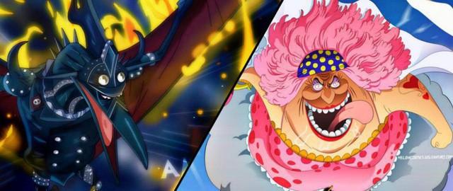 One Piece: Ngọn lửa hủy diệt cổ đại của King với lửa tái sinh thần thoại của Marco, ai mạnh mẽ hơn? - Ảnh 6.