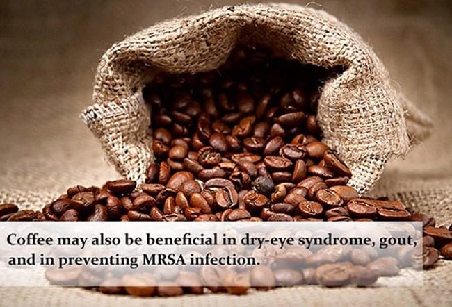 Lợi ích và tác hại của cà phê, tổng hợp từ những nghiên cứu mới nhất - Ảnh 8.
