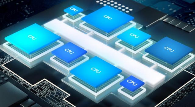 Cha đẻ Linux: Các bộ xử lý ARM không có cửa khi tiến vào thị trường máy chủ - Ảnh 4.