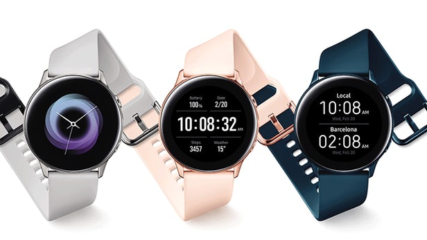 Hãng đồng hồ Thụy Sĩ đâm đơn kiện Samsung, cáo buộc vi phạm bản quyền thiết kế - Ảnh 1.