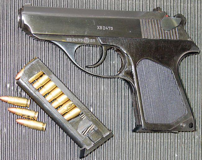 [Vietsub] Đôi nét về súng ngắn mỏng nhất thế giới của đặc nhiệm Belarus - Ảnh 6.