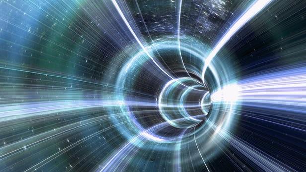 Nghiên cứu mới tuyên bố không-thời gian chính là sản phẩm của cơ học lượng tử - Ảnh 6.