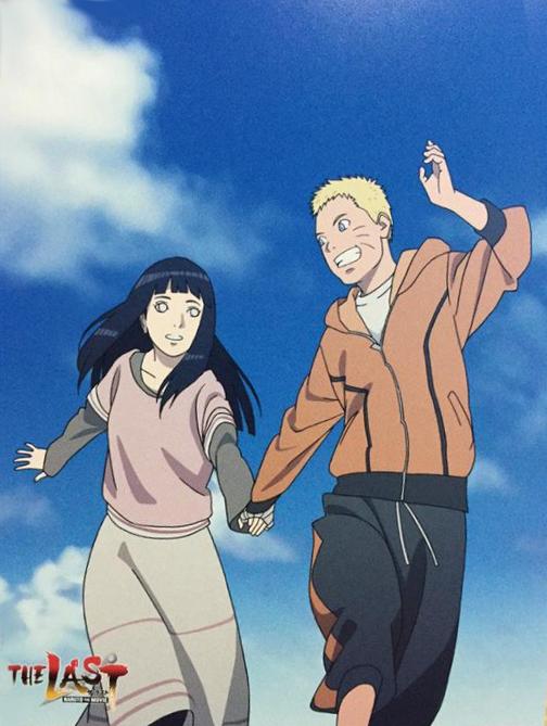 Cô nàng Hinata nhút nhát phải mất tới hơn 7 năm để thú nhận tình cảm với Naruto còn bạn thì sao? - Ảnh 4.