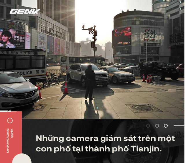 Công nghệ camera giám sát người dân tại Trung Quốc tạo ra tới 4 tỷ phú đô la như thế nào? - Ảnh 2.