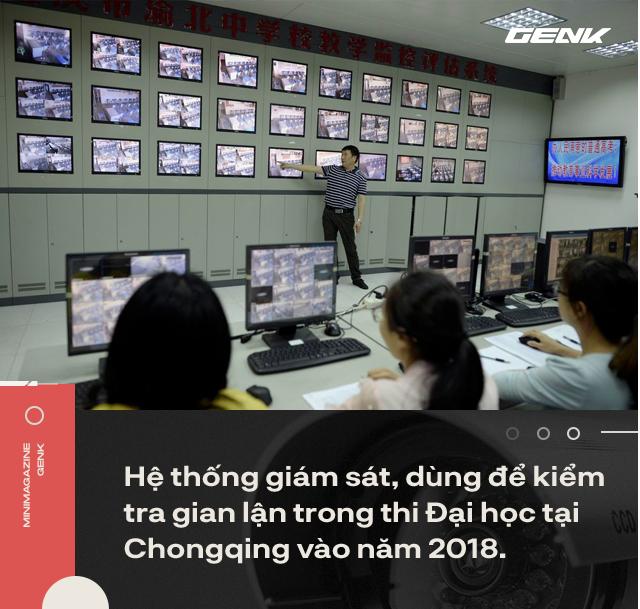Công nghệ camera giám sát người dân tại Trung Quốc tạo ra tới 4 tỷ phú đô la như thế nào? - Ảnh 5.