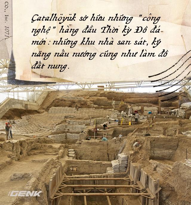 Nông nghiệp đã suýt chút nữa phá hủy nền văn minh nhân loại, đây là lý do tại sao - Ảnh 5.