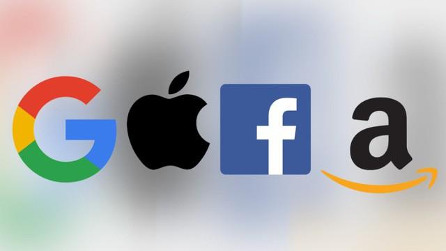 Không phải Trung Quốc, chính Amazon, Apple, Google hay những ông lớn khác mới là thủ phạm giết nền kinh tế Mỹ - Ảnh 2.