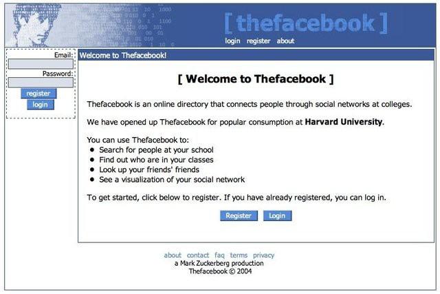 Facebook tròn 15 tuổi vào hôm nay, hãy cùng nhìn lại hành trình từ phòng ký túc xá Harvard cho đến rắc rối hiện tại của mạng xã hội này - Ảnh 4.
