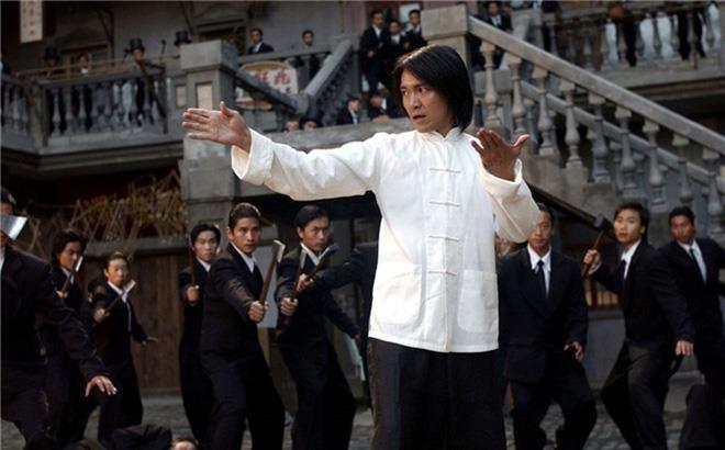 Tết không biết làm gì thì ngồi xem lại phim Châu Tinh Trì - Ảnh 7.