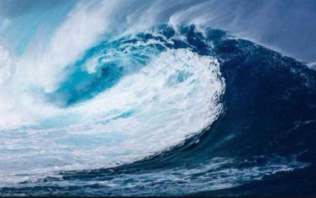Trung Quốc lo sóng thần từng xóa sổ nền văn minh cách đây 1.000 năm quay lại - Ảnh 1.