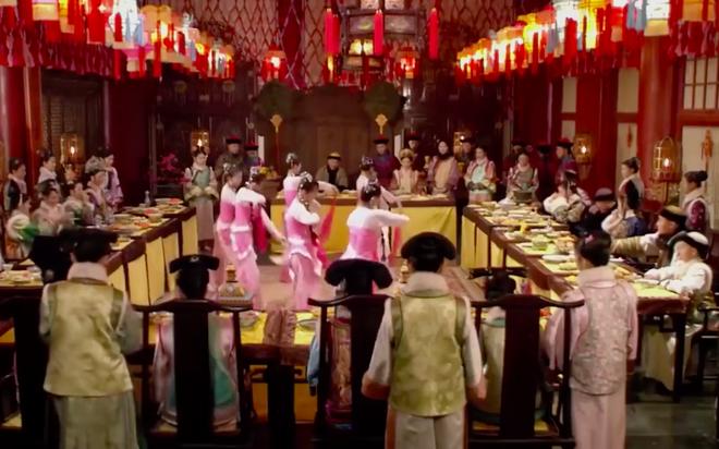 Phong tục đón Tết Nguyên Đán bên trong Tử Cấm Thành của các vị vua nhà Thanh - Ảnh 11.