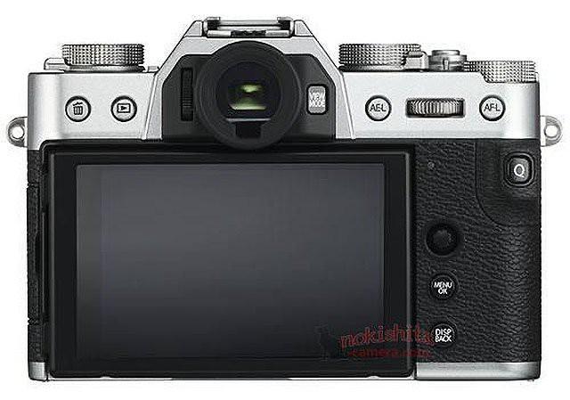 Lộ ảnh Fujifilm X-T30: thân máy gần như không đổi so với đời trước, xuất hiện thêm cần joystick để thao tác tốt hơn - Ảnh 2.