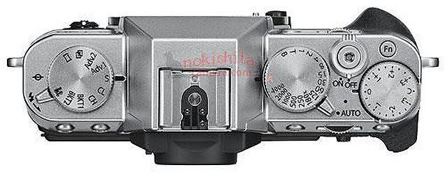 Lộ ảnh Fujifilm X-T30: thân máy gần như không đổi so với đời trước, xuất hiện thêm cần joystick để thao tác tốt hơn - Ảnh 4.