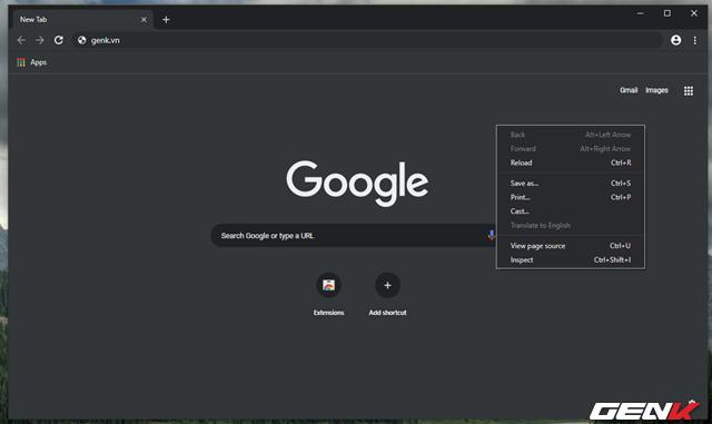 Đây là cách để trải nghiệm chế độ Dark Mode sắp ra mắt của Google Chrome - Ảnh 12.