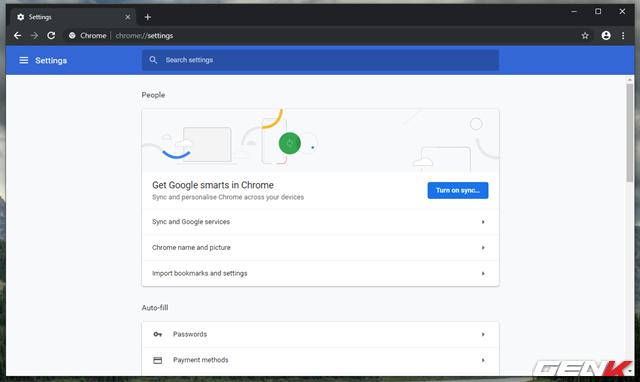 Đây là cách để trải nghiệm chế độ Dark Mode sắp ra mắt của Google Chrome - Ảnh 9.