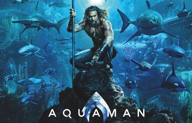 The Trench- tộc ăn thịt người man rợ bậc nhất trong Aquaman sẽ có phần phim riêng - Ảnh 1.