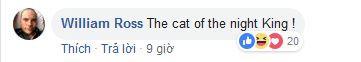 Chú mèo với đôi mắt trắng bệch như phủ thủy làm phép khiến internet náo loạn - Ảnh 7.