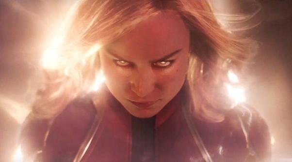 Captain Marvel không phải lúc nào cũng là phụ nữ và vài điều bạn chưa biết về nữ siêu anh hùng này - Ảnh 4.