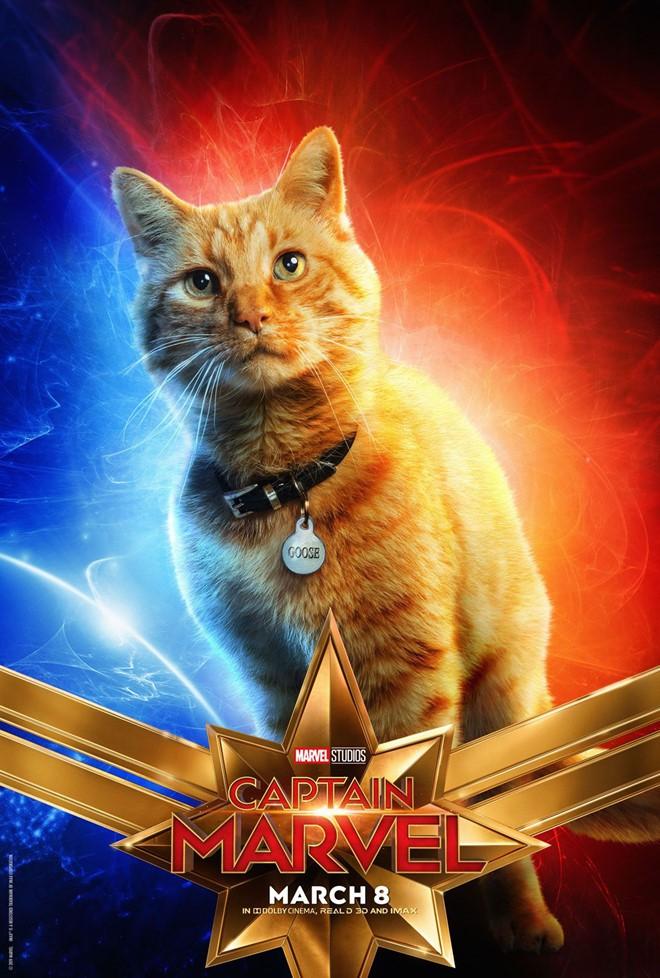 Captain Marvel không phải lúc nào cũng là phụ nữ và vài điều bạn chưa biết về nữ siêu anh hùng này - Ảnh 7.