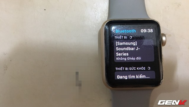 Cách sử dụng Apple Watch làm iPod nghe nhạc mà không cần đến iPhone - Ảnh 10.