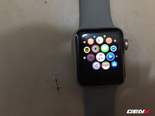Cách sử dụng Apple Watch làm iPod nghe nhạc mà không cần đến iPhone - Ảnh 6.