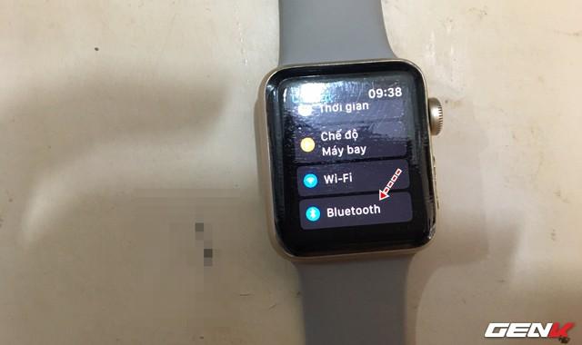 Cách sử dụng Apple Watch làm iPod nghe nhạc mà không cần đến iPhone - Ảnh 8.