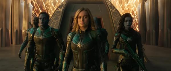 Câu trả lời cho dân ngoại đạo: Captain Marvel hay Wonder Woman thú vị hơn? - Ảnh 6.