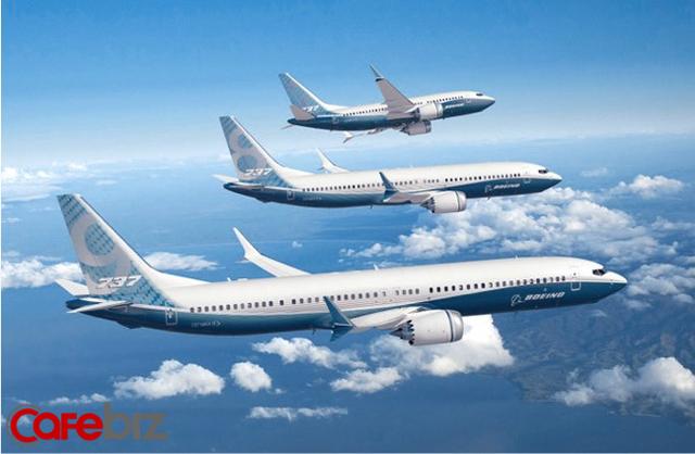 Những hãng hàng không nào trên thế giới sử dụng nhiều nhất Boeing 737 Max- nghi phạm gây ra 2 vụ tai nạn thảm khốc chỉ trong vài tháng? - Ảnh 1.
