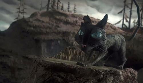 Ngoài Goose trong Captain Marvel, đây là 7 boss mèo khác cũng ngầu không kém của thế giới phim ảnh - Ảnh 4.