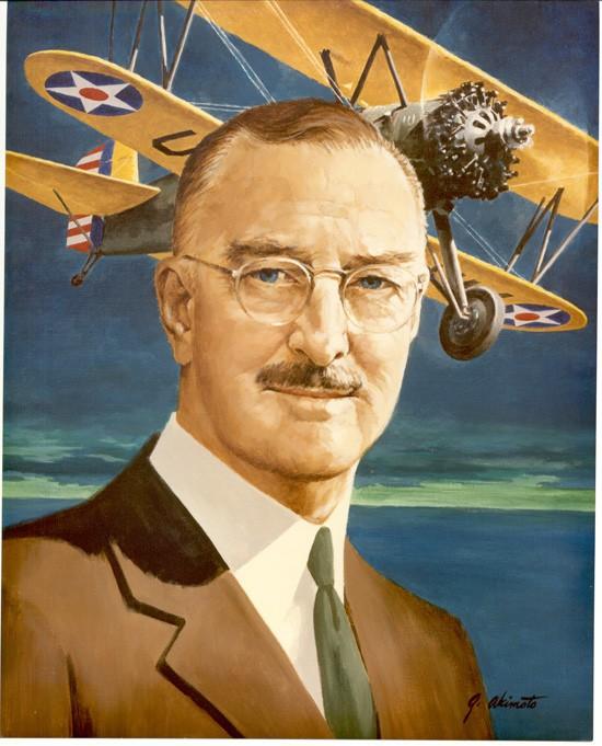 Chân dung cha đẻ hãng Boeing: Từ công tử con nhà giàu bỏ học đi buôn gỗ đến ông vua sản xuất máy bay lớn nhất thế giới - Ảnh 5.